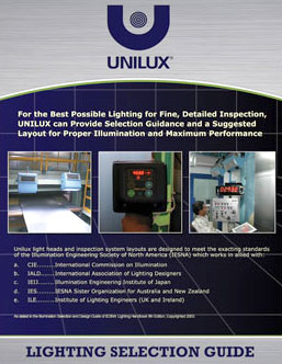 Unilux Isolux Brochure Design
